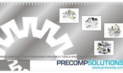 Настолен календар PRECOMP