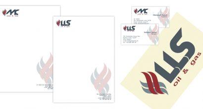 Корпоративен дизайн LLS