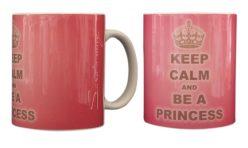 Чаши със сублимация - Keep calm
