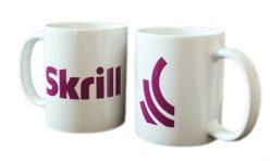 Чаши със сублимация - Skrill