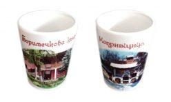 Чаши със сублимация - Боримечкова къща