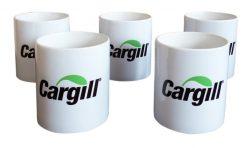 Чаши със сублимация - Cargill