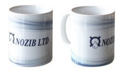 Чаши със сублимация - Nozib