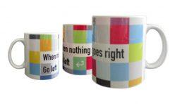 Чаши със сублимация