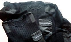 Охранителни пуловери - Д.М.Секюрити Груп