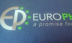 Тефтер EUROPHARMA