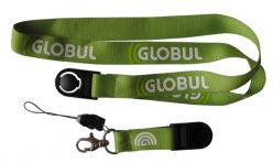 Лента за бадж – ситотрансфер Globul