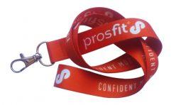Лента за бадж със сублимация Prosfit