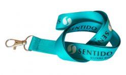 Лента за бадж със сублимация Sentido