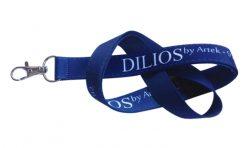 Лента за бадж със сублимация Dilios