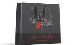 Хартиени торби Pepi Elegant