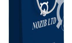 Хартиени торби Nozib