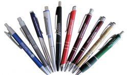 Рекламни химикалки